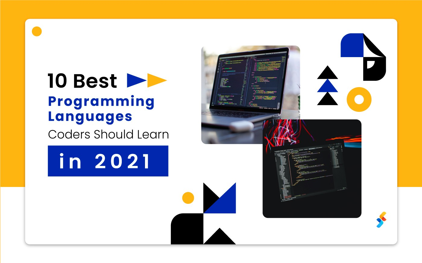 10 Best Programming Languages Coders Should Learn in 2021