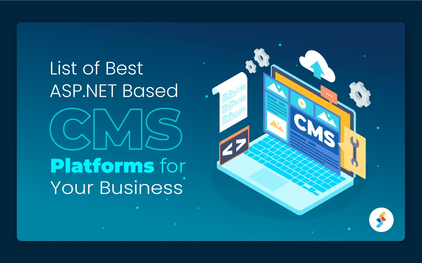 Top 5 Content Management Systems (CMS) in ASP.NET
