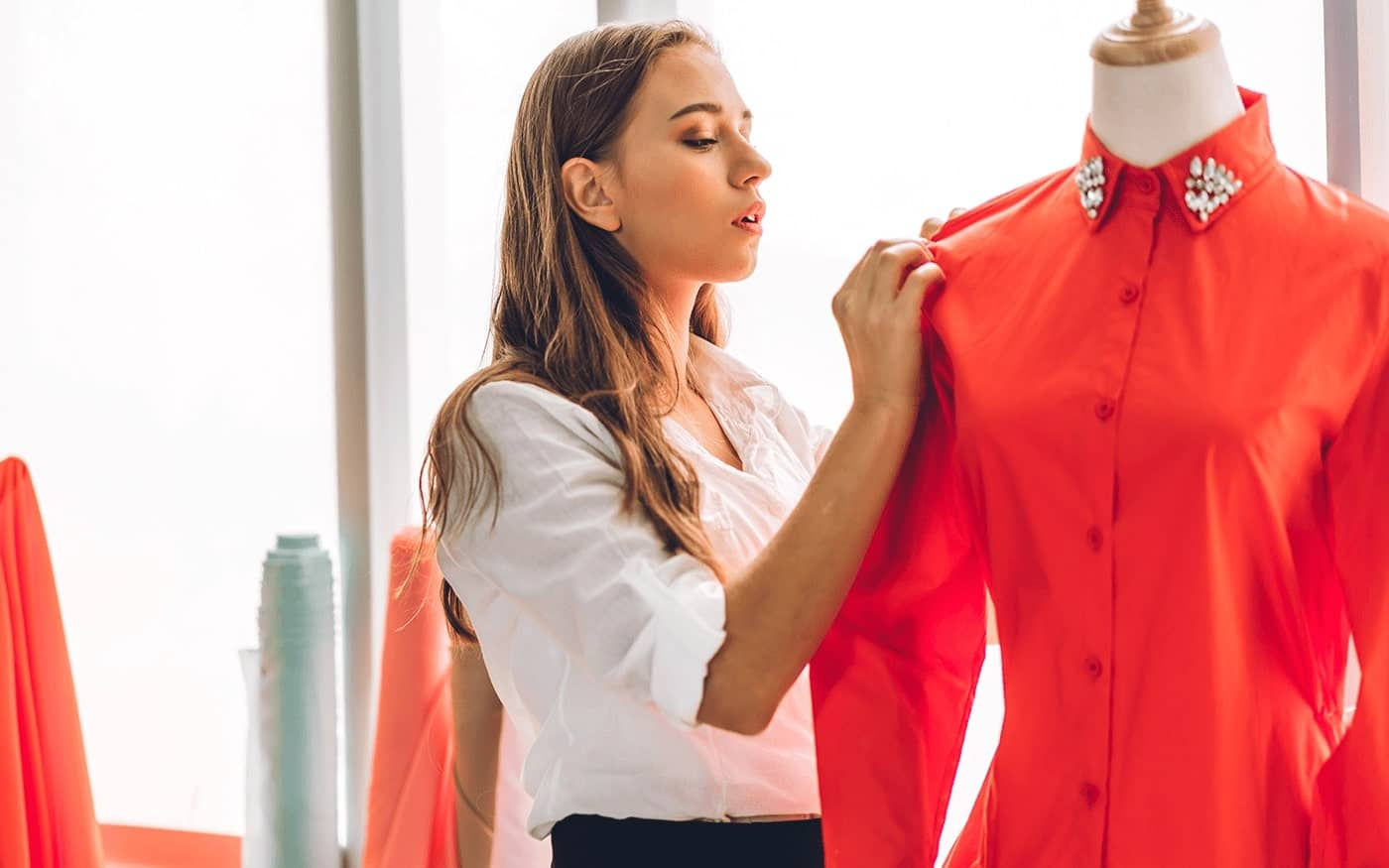 How Is Blockchain Technology Transforming the Fashion Industry?